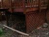 Deck-no lattice